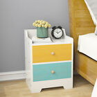 Chest Of Drawers Bedside Table Cabinet Dressing Table Nightstand Wooden Furnitur