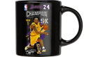Los Angeles Lakers Kobe Bryant 100% Ceramic 11oz,15oz Mug on eBay