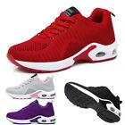 Womens Shoes Breathable Casual Running Sneakers Fashion Outdoor Athletic Walking
