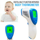 Kyпить Digital IR Infrared Forehead Thermometer Baby Adult Fever Temperature Meter JL на еВаy.соm