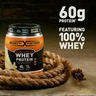 Body Fortress Super Advanced Whey Protein Powder, 2lbs Gluten Free, 7 FLAVORS!