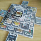 NDS GAME Zelda Mario Yoshi Final Fantasy Game Cards For 3DS NDSI NDS Lite