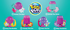McDonald's 2020 Happy Meal Toys - Pikmi Pops