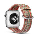Leathter strap compatible with Apple Watch band apple watch 5 4 3 44mm/40mm