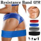 Hip Circle Resistance Band Fitness Loop Elastic Booty Legs Exercise Power Glute image