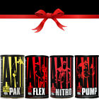 Universal Nutrition Animal Pak Advanced Essentials Stack - Choice of Free Gift!
