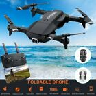 Drone x Pro 2.4G WIFI FPV With 1080P 4K HD Camera Foldable RC Quadcopter Benefit