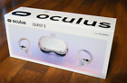 2020  Oculus Quest 2 All-in-One VR Gaming Headset 64GB/256GB - White - Brand New