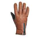 Triumph Motorcycles Mens Raven GTX Leather Gloves MGVS18129 $140.0 USD on eBay