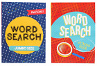 JUMBO Size Word Search and Crossword Puzzles