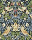 Strawberry Thief By William Morris Painting Artwork Paint By Numbers Kit DIY