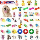 Various Pet Chewing Squeaker Toy for Dog Puppy Chew Interactive Durable Gift