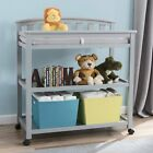 Delta Children Freedom Changing Table