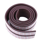 Baby Safety Table Edge Corner Cushion Guard Strip Softener Bumper Protector LP