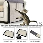 Durable Cat Scratch Guard Mat Cats Scratching Post Claw Protector Sofa Furn K8Z6