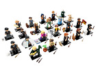 Authentic LEGO Harry Potter/Fantastic Beast Minifigures - 71022 - YOU PICK