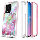 For Samsung Galaxy S20 Plus S20 Ultra Case, Full Body Shockproof Phone Cover