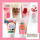 GOMMAGE EXFOLIANT CORPS AVON Chocolat, Fraise, Abricot, Rose, Coco, Baies Rouges