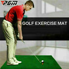 Large Golf Training Practice Mat Driving Pitching Chipping Quality Golf Mat UK