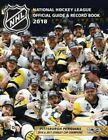 National Hockey League Official Guide and Record Book 2018 $8.1 USD on eBay