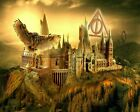 Harry Potter Owl Paint By Number DIY Painting Artwork Art