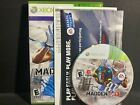 🔥🔥🔥 XBOX 360 GAMES Large Lot YOU PICK EM CLEANED AND TESTED FAST US SHIPPING