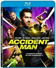 Accident Man Blu-ray NEW Factory Sealed, Free Shipping