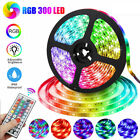Kyпить 65.6FT Flexible Strip Light RGB LED SMD Remote Fairy Lights Room TV Party Bar на еВаy.соm