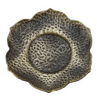Blossom Lotus Outlook Teacup Mat Coffee Cup Stand Rertro Teacup Tray SI