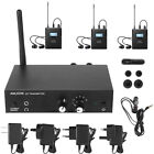 ANLEON S2 UHF Stereo Monitor System Wireless In-ear Stage Digital Earphone