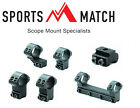 """Sportsmatch UK Scope Mounts From 1"""" to 34mm image"""