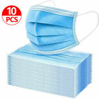StoreInventorymedical face mask surgical grade facemask disposable masks 3 layers upto50 pcs