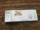 Dolly Parton Dixie Stampede Dinner & Show Ticket Orlando FL 2004