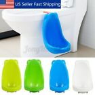 Potty Training Urinal for Baby Boy Toddler Bathroom Pee Trainer Hanging Toilet image