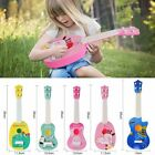 1pc Funny Ukulele Musical Instruments Kids Guitar Montessori Toys Creative Gifts