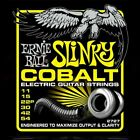 Ernie Ball Cobalt Slinky Strings for sale