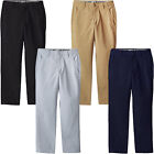 Under Armour Boys Match Play Straight Leg Sports Golf Trousers Bottoms Pants