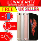 Apple Iphone 6s 16/32/64/128gb Gold/rose/silver/grey Unlocked / Pristine Mint Uk