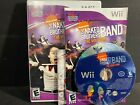 🔥🔥 Wii GAMES HUGE LOT YOU PICK EM Wii GAMES CLEANED AND TESTED. FREE SHIPPING