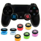 2X Analog PS4 Controller Thumb Stick Grip Extender Caps Cover Xbox One Joystick