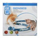 Catit Design Senses Massage Scratch Play Speed Circuit Food Maze Grass Garden
