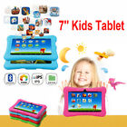 Quad Core 8GB Tablet PC Kids 7'' Android Dual Camera Bluetooth WiFi Refurbished