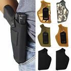 Military Tactical Hand Gun Holster Concealed Army Camo Sports Outdoor Shooting