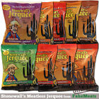Stonewall's Meatless Jerquee, 1.5 oz bags (16 Pack)