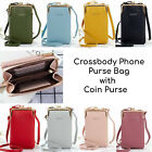 Women's Crossbody Phone Bag [carr Ken]