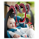 'Baby Activity Spiral Hanging Toy Pushchair Pram Stroller Bedding Car Seat 2021