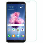 5Pcs Tempered Glass Screen Protector For Huawei P Smart P9 P10 P20 P30 P40 Lite