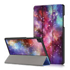 """For  Samsung Galaxy Tab A7 10.4"""" T500 T505 Flip PU Leather Stand Case Cover"""