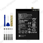 New HB396689ECW Replacement Battery For Huawei Mate 9 MHA-L29 MHA-L09 LON-AL00