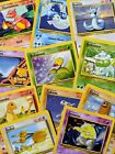Pokemon Cards - Base Set 2 - Mint Condition/Booster Fresh
